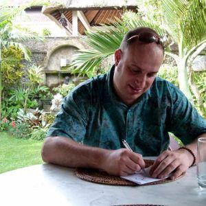 Jesse S. Somer MiContent Head Creative Writer, Editor, SEO and Social Media, Melbourne Australia